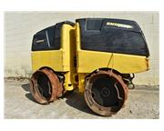 2013 BOMAG BMP8500 TRENCH ROLLER - E6931