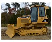 2006 CATERPILLAR D3G XL DOZER
