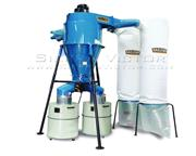 BAILEIGH Cyclone Dust Collector DC-6000C