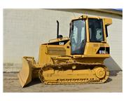 2007 CATERPILLAR D3G XL DOZER - E6997