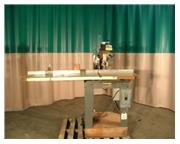 Used Black & Decker 3436 Radial Arm Saw