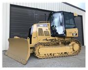 2014 CATERPILLAR D4K2 XL ENCLOSED CAB W/ A/C & HEAT  - E7071