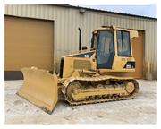 2007 CATERPILLAR D5G XL DOZER - E7023