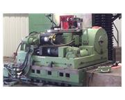 """PRODUCTO Mark 1 Tilt 36"""" 2-Axis CNC Trunion Type Rotary Table"""