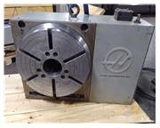 Haas HRT-310 Brushless Rotary Table With SC-01 Control Box