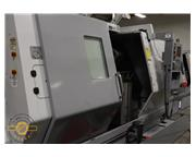 "HAAS, SL-40T, 15"" Chk, LIVE TOOLING, 55HP, NEW: 2004"