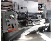 """17"""" Swing 60"""" Centers Clausing-Colchester 8051 ENGINE LATHE, Inch/Metric Hi-Spee"""