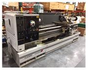 """18"""" Swing 80"""" Centers Clausing-Colchester 18"""" Gap Bed ENGINE LATHE, Inch/Me"""