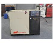 INGERSOLL RAND ROTARY SCREW AIR COMPRESSOR