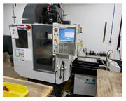 2011 Haas DT-1 CNC Drilling/Tapping VMC With Midaco Pallet Changer