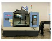 DOOSAN MYNX 5400 VERTICAL MACHINING CENTER