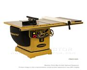"POWERMATIC PM2000 Tablesaw 5HP 1PH 230V 30"" Accu-Fence System PM25130K"