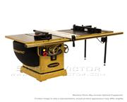 "POWERMATIC PM2000 Tablesaw w/50"" Accu-Fence Sys. Router Lift PM25150RK"