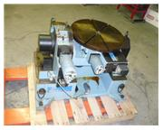 """AA Gage 4th 5th axis tilting CNC rotary table, 20"""""""
